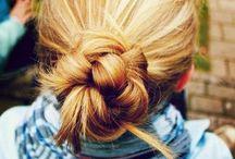 Pflege und Schönheit für mich / hair_beauty