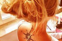 Tattoos / Beautiful designs