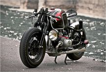 cafe racer & classic