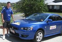 North Lakes driving instructor