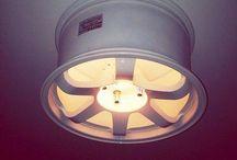 Lumini garaj