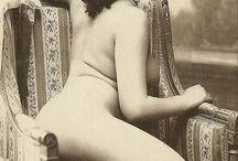 Vintage erotica / by Demetria Leavitt