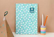 Beautiful Notebooks & Journals