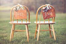 Bröllopstankar...