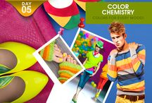 Color Chemistry - ShopClues Fashion Week / Unleash the Colors in You with Fashion Week Day 5 at 30% OFF on apparel, accessories, footwear & more  GO Pearly Pink, Sauve Blue, Raspberry Red, Midnight Black, Classic White & add them to your Closet!