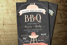 Baby Shower Barbeque