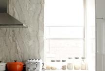 Kitchen / by Jessica Reid