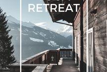 Yoga Retreat / Wie ist so ein Yoga Retreat oder Yoga Wochenende? Das Essen auf dem Yoga Retreat, die Unterkunft, die Umgebung, Inspirationen und Ideen für deinen Nächsten Yoga Urlaub und vieles mehr, sowie einen Erfahrungsbericht und unsere Erfahrungen über ein Yoga Wochenende haben wir hier für dich zusammengestellt!