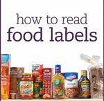 How to read labels / by Clare O'Shea