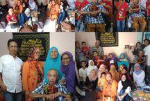 Family / It's all about Makali and Oyo Kartaatmaja Families