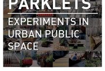 Parklet Pinterest Board / Ideas and inspiration for the proposed parklet at the Blok Showroom at 51 Regent Road, Sea Point.