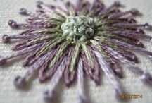 Embroidery and quilt inspiration