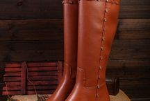 BOOTS.... / I love boots so much and these are the kinds of boots I would wear any days