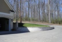 Custom Home in Goochland, VA / Here, we feature a custom home that we planned, designed, and built from scratch! / by Lane Homes & Remodeling, Inc.