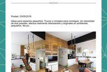 ideas hogar