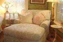 bedroom for grandmom
