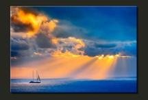 Ships & Boats / by Daniel Hathaway