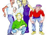 teen assessments