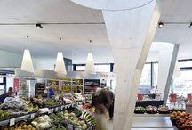Mercado Arquitetura