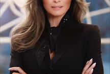 Our Beautiful First Lady
