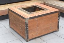 Fire box / Fire Box