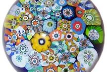 Paperweights / by Sharon Kirk