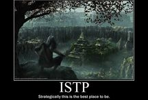 ISTP / by Aligned Signs