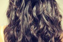 hair / by Mitzi Mitchell