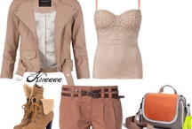 Polyvore  / These sets are created by me i put them together.