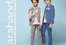BOY 6-16 yrs - SS16 / #newcollection #ss16 #spring #summer #2016 #kidswear #boy