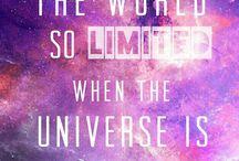 beauty galaxy iimagine