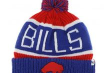 Buffalo Bills Apparel / This is the best place to find new ideas to support your favorite NFL team, the Buffalo Bills!