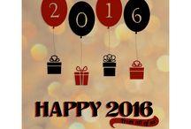 MySocialTab - New Year 2016 Gifts
