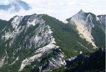 鳳凰三山(南アルプス)登山 / 鳳凰三山の絶景ポイント 南アルプス登山ルートガイド。Japan Alps mountain climbing route guide