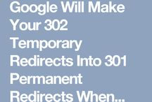 302 Redirects - SEO Strategies / Google 'Purr Traffic' for SEO Services :)