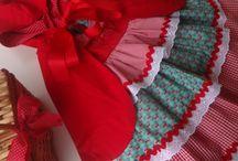 Chapéuzinho vermelho