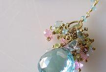 jewelry diy - necklaces