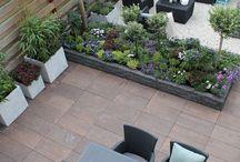 Jardineras Exteriores Outdoor Spaces