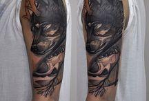 Tattoos inspiration