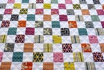Quilts / by Natalie Pratt