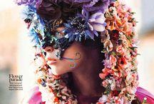 Lara Ventura loves festival fashion
