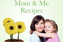 Projects to do with Children / Free Recipes that you can do with your children from Natures Garden.