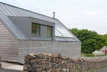 Scottish rural houses