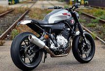 Yamaha 900xsr