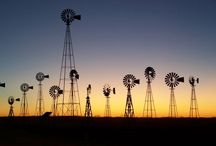 Texas Sunset / by Brumbaugh's Fine Home Furnishings