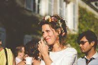 Mariage couronnes / mes réalisations