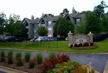 Little Rock - Ashburry at Chenal / When you need temporary housing in Little Rock, consider ExecuStay. We have premier accommodations throughout the Little Rock area. Check availability at http://www.execustay.com/furnished-apartments/little-rock/little-rock.php