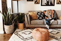 Isa livingroom