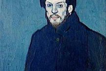 Spaanse kunstenaars Spanish artists / Spanish artists, Spaanse kunstenaars, artistes Españols