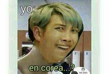 memes de bts en español